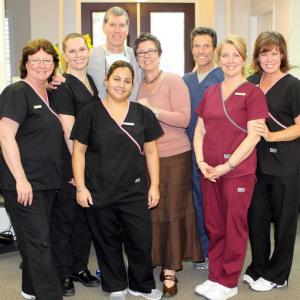 Tampa Best Dentist Team