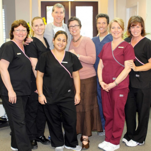 Tampa Best Dentist Team